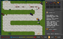 Tibia Tower Defense 2 hacked