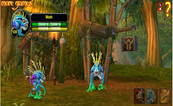 Murloc RPG: Stranglethorn Fever hacked