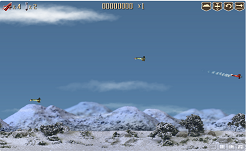 Dogfight 2 hacked