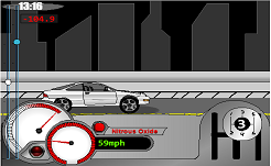 Drag Racer v1 hacked