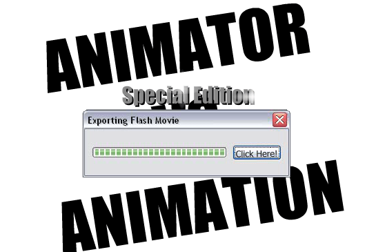 Animator VS Animation: SE