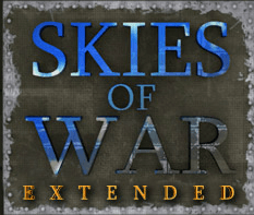 Skies of War Extended