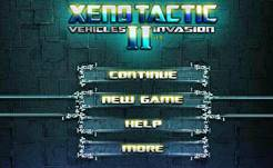 Xeno Tactic 2 hacked