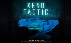 Xeno Tactic 1 hacked