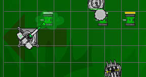 Z-Wars Tower Defence hacked