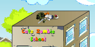 Zombie School Defense 2