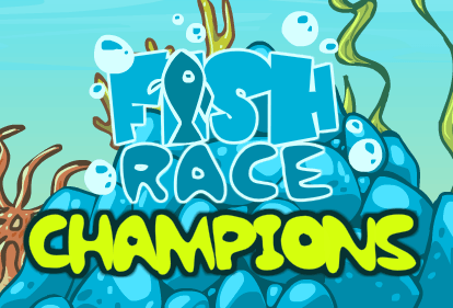 Fish Race Champions hacked