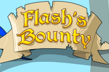 Flash's Bounty