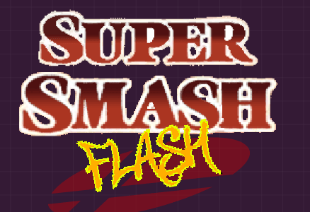 Super Smash Flash hacked
