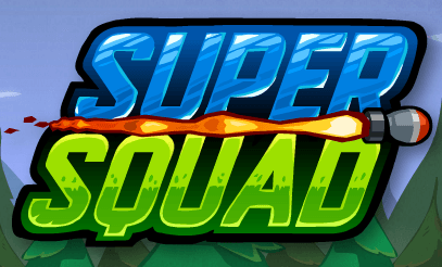 Super Squad hacked