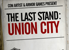 The Last Stand: Union City hacked