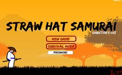 Straw Hat Samurai 1 hacked