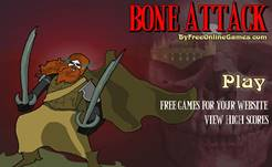 Bone Attack hacked