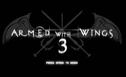 Armed With Wings 3 hacked