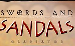 Swords and Sandals: Gladiator hacked