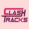 Clash Tracks hacked
