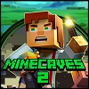 Minecaves 2 hacked